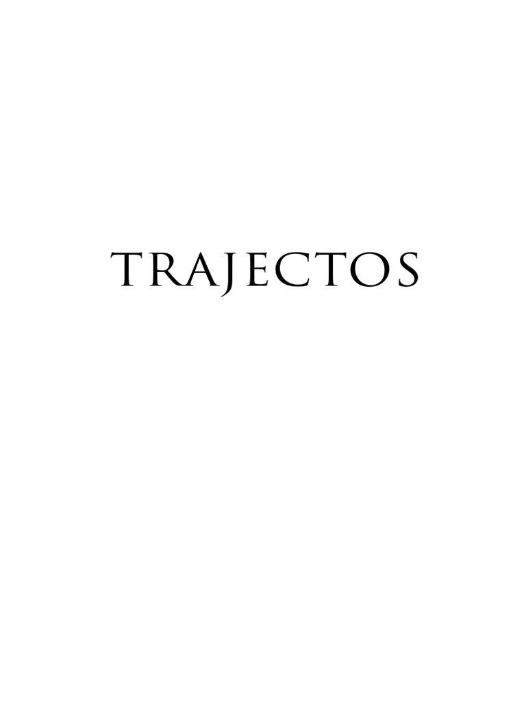 Revista trajectos n 18 fandeluxe Image collections