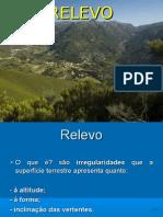 RELEVO MUNDIAL