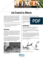 Rat Control in Alberta