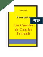 Armando Roa - Los Cuentos de Charles Perrault (1980)