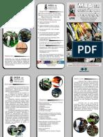 Folder MBA Em Gestao Da Producao UFPE