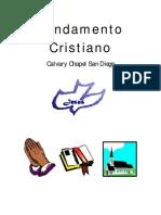 Discipleship Manual Spanish