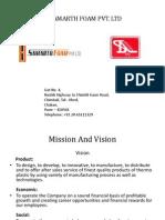 Samarth plastic process industry