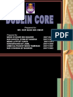 Dublin Core Isd4e2