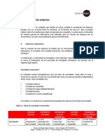 II Creacion de Empresa en Colombia