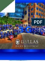 DPD Social Media Launch Slides