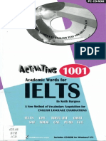 [Luyenthiielts.biz] Activating 1001 Academic Words for Ielts