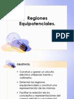 Regiones Equipotenciales