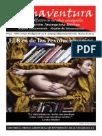 Buenaventura Nº  43 Marzo 2014