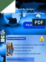 Asabiem Transformation Plan PBA