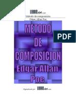 Poe- Método de composición
