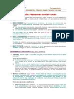 Psicopatología  1p