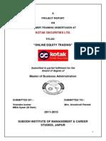 kotaksecurities-121029094545-phpapp01