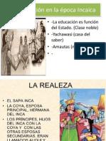 La Educación en la época Incaica.pptx