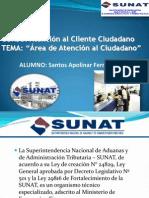 Diapositiva Sunat - Completo