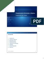 poo_4_Programación java Arrays