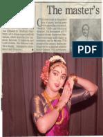 Indian Express Ranga