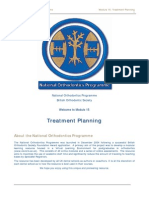 Module 15 - Treatment Planning 080306