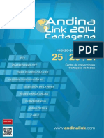 Catalogo Andina2014