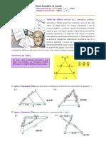 Ft9 Teorema de Tales Aplicac3a7c3b5es