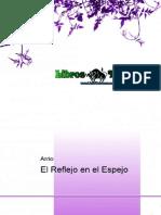 Arrio - El Reflejo en El Espejo