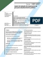 ABNT NBR 12216 Nb592 Projeto de esta??o de tratamento de agua para abastecimento-1 cópia.pdf