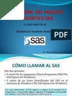 Introduccion Sas