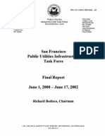 San Francisco City Government Cwac  - Finalreport