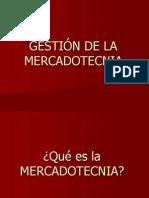 GESTION DE LA MERCADOTECNIA.ppt