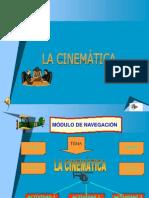 Cinematica Clase