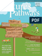 Nature's Pathways March 2014 Issue - South Central WI Edition