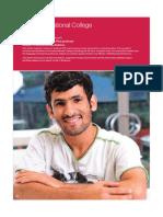 PG QUT International College 2013 20120426