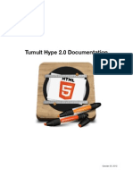 Tumult Hype 2.0 Documentation