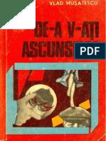 Vlad Musatescu - 3 De-a v-ati ascunselea - Extravagantul Conan Doi.doc