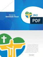 Manual de Identidade Visual Da JMJ