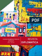 Academia Diplomática y Consular-Revista diplomática