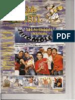 Ginga Brasil 150