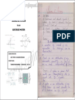 Signals Systems NOTES