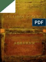 Nicolás Flamel - El libro dorado de Abraham