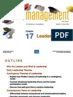 Leader 16