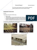 Structural Design -3-Structural Systems