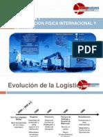 Logistica As