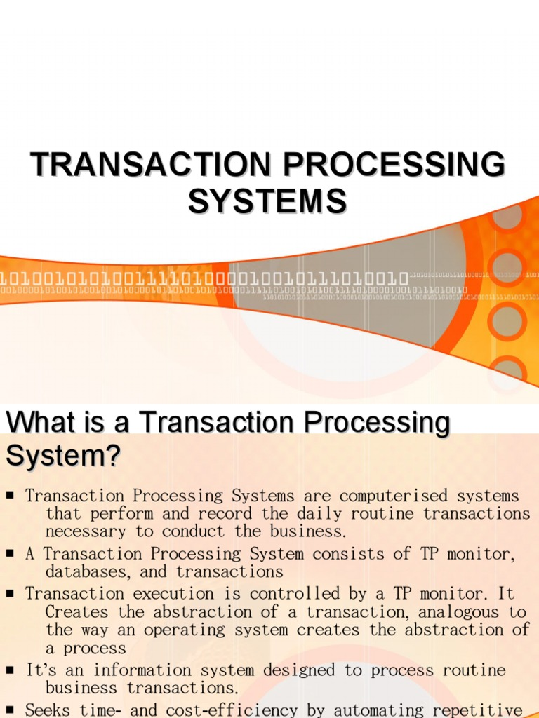 What is processing 35