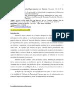 Regimiento de libertos en Tucumán