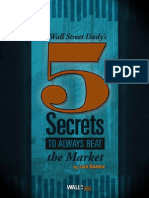 5 Secrets