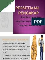 Presentation Manikayu