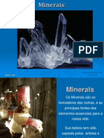Mineral and Rocks_geol Petroleo_parte1