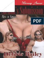 Men of Kinsey 01 - Sienna's Submission