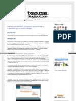 Txapuzas Blogspot Com Es 2009 12 Paperbootloaderspp Grabacio