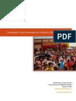 dpda annual report 2013